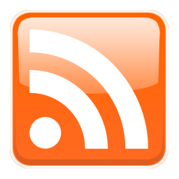 rss feed of my blog